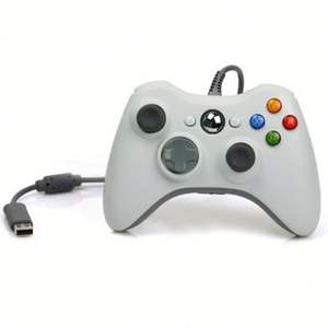 2020 Video Game Control Analog Joystick PC Gamepad Wired Switch Controller Wired Controller