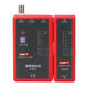 UNI-T UT681C-CHN manual / automatic shutdown cable tester network fault cable tester