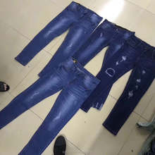 Wholesale  Cheap And Good Quality Ladies Skinny denim jeans tight jeans girls skinny jeans for ladies  fashion pants