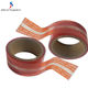 Plastic security seals safety tape temperature color change tape for envelope sealing