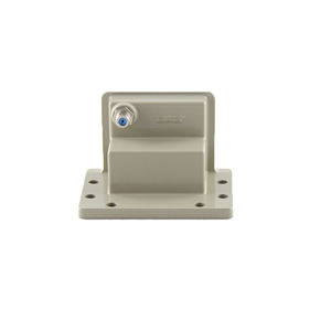 Hot Jual Satelit TV Receiver Offset C Band Single Polaritas LNB