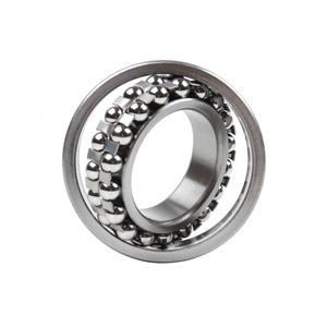 Color: 1208 Fevas 1pcs SHLNZB bearing 1208 1208K Self-aligning Ball Bearings Cylindrical Bore Double Row 408018mm