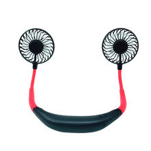 YLW Cheap Factory Price For Indoor Or Outdoor Neck Hung Fan Cooling