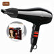 Ionic Electric Hair Dryers, DC Motor Professional Hair Dryer Hot Selling In Thailand, CB Certification hair dryer