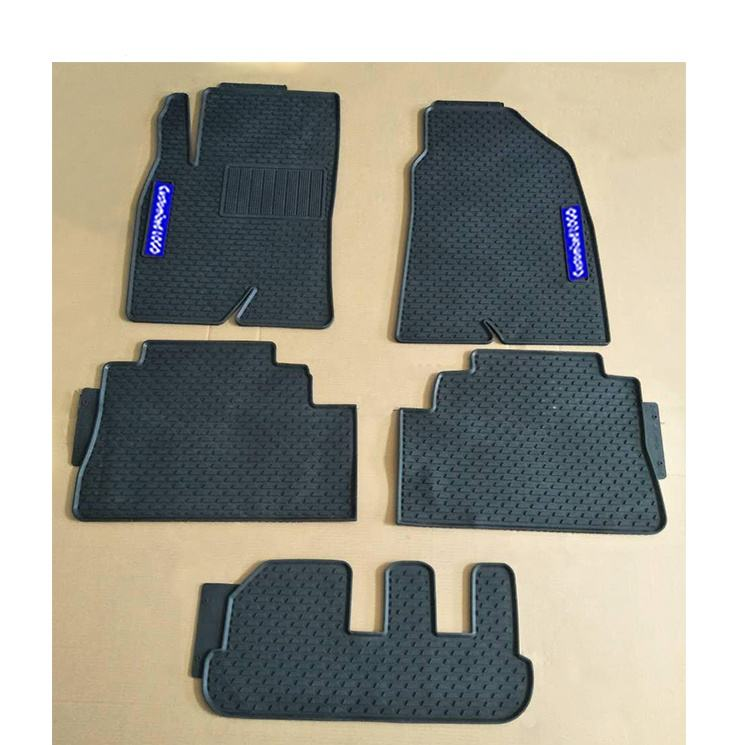Full set position car floor mat fit for Chevrolet Captiva 2006 2007 2008 2009 2010 2011 2012 2013 2014 2015 2016 2017 2018
