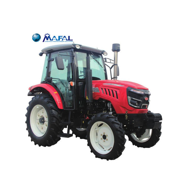 New 70hp 4WD ace electric tractor TT704 Tractors for sale