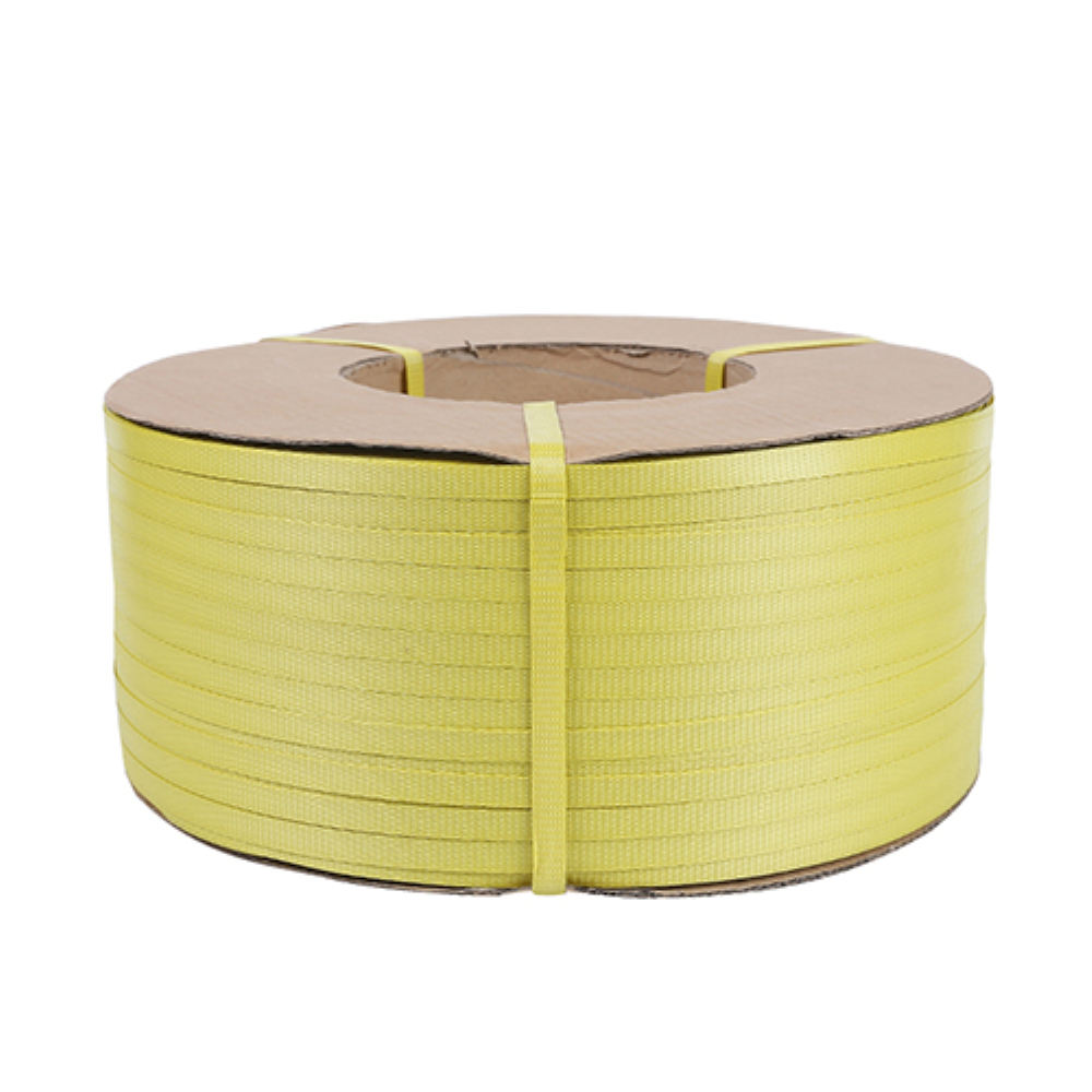 Free Sample PP Box Strapping Roll Packaging Plastic Strip