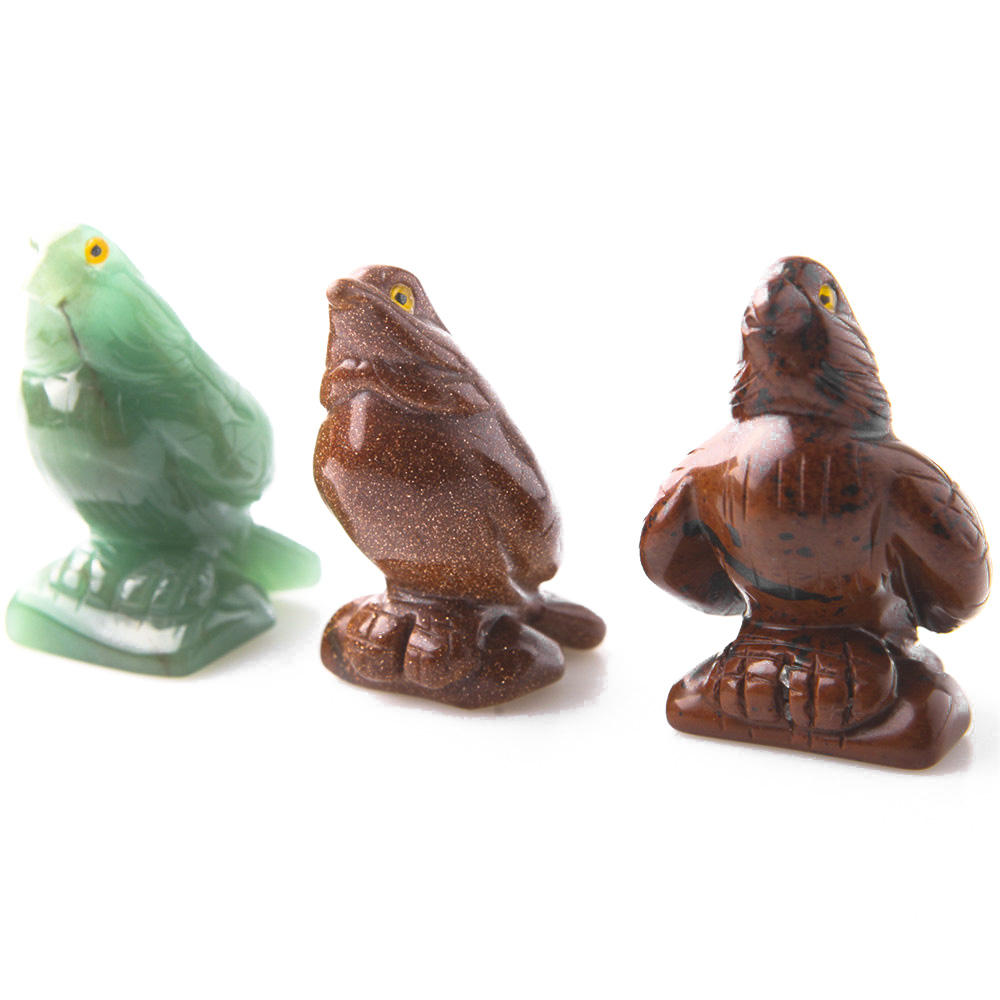 New products big carved auspicious pigeons for wedding souvenirs guests