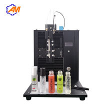 1ml~1000ml semi-automatic perfume filling machine high quality tiny filling machine filler