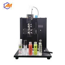 1ml~1000ml semi-automatic perfume filling machine high quality tiny filling machine filler