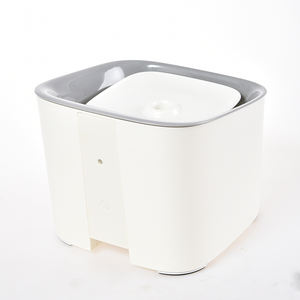 Luxury Smart Feeder Automatic Pet Dispenser Bowl Cat Water Fountain