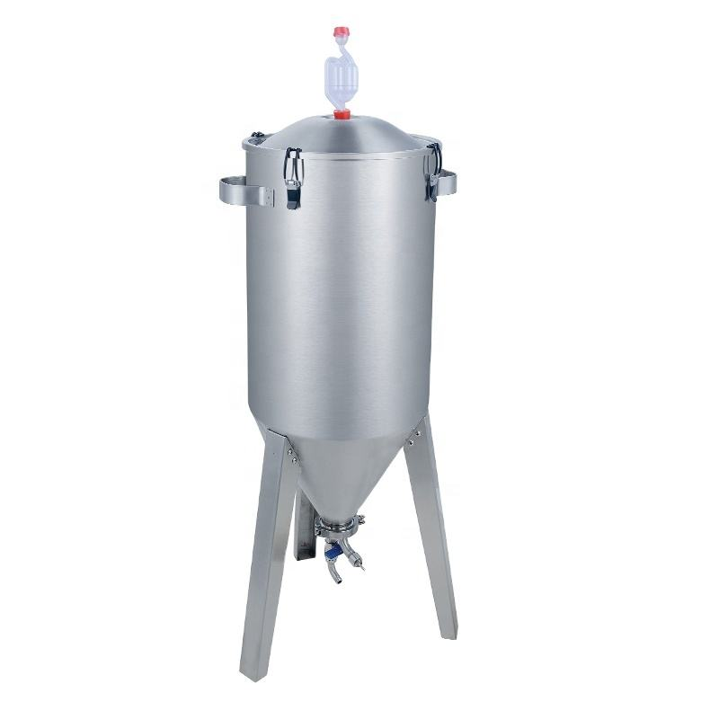 Homebrew Economic Stainless Conical Fermenter 30l for home brewing equipment