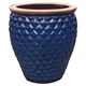 Plant Pot Extra Large Top Grade Garden Outdoor Hand Glazed Ceramic Plant Flower Pot