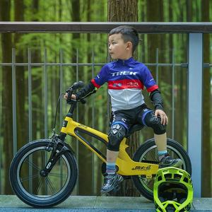 New Material 14 and 16 Inch Magnesium Alloy Frame Fresh Design Children Kids Ride on Bike Bicycle Cycling with Training Wheel