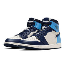 1 Retro high obsidian UNC men women sneakers  fashion casual sports shoes basketball shoes jordan 1