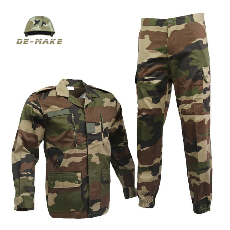 Commerce assurance <span class=keywords><strong>uniforme</strong></span> militaire de <span class=keywords><strong>camouflage</strong></span> numérique/Style Tissu Solide