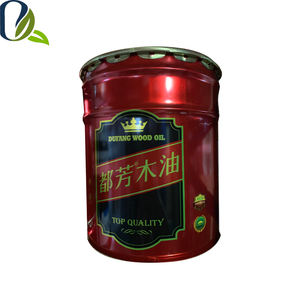 Anti Retak Rayap Waterborne Lilin Kayu Minyak Lantai Furniture Cat Epoxy