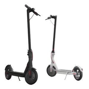Factory direct 2020 the latest folding electric scooter wholesale OEM customized M365Pro scooter