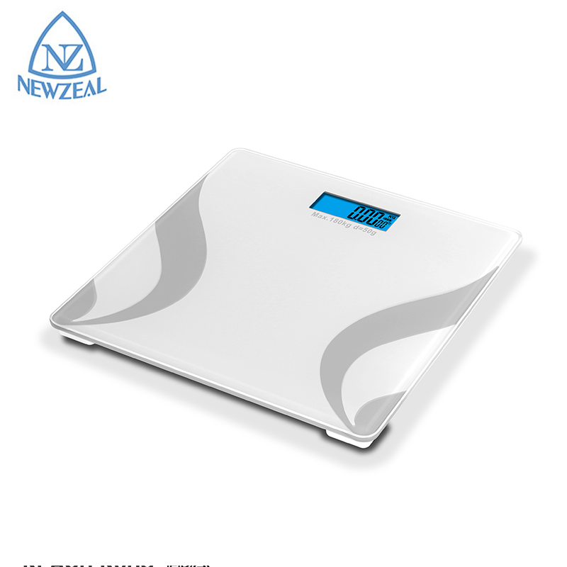 Best Selling Household Personal Digital Weight Bathroom Electronic Scales