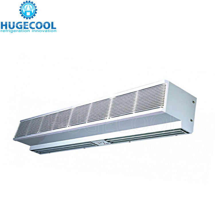 Commercial Air Curtain For Cold Storage Room
