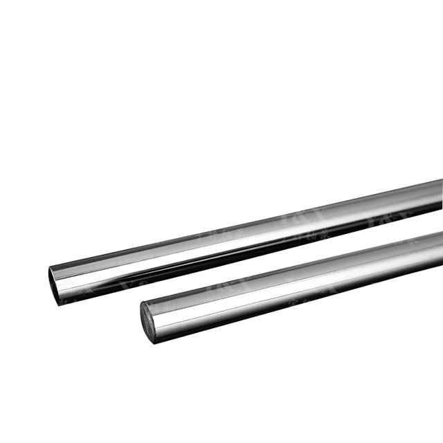 Low Price 30mm Carbon Steel Solid Linear Shaft for CNC Machines