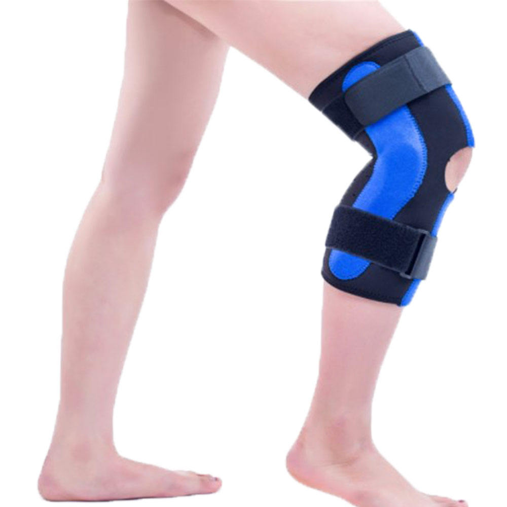 HYL-9926 comfortable Rehabilitation knee brace support