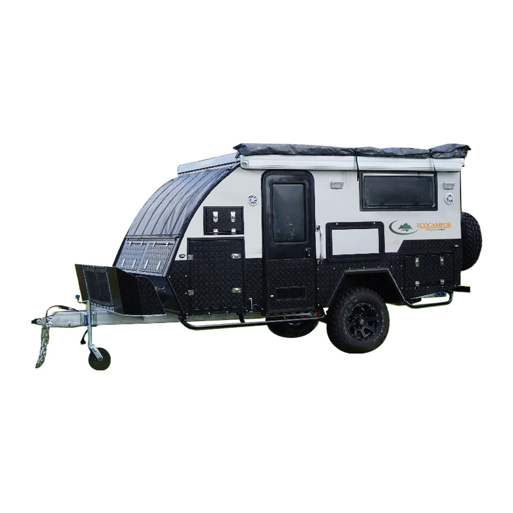 Pop top offroad camper rv for sale