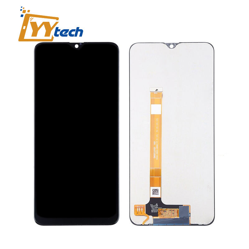 YYtech LCD Screen Digitizer Full Assembly Display Mobile Phone Screen For Oppo A9 F11