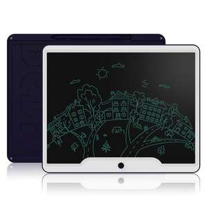 Newyes Best 15 inch Jot E-writer Electronic Paperless Kids Graphic Lcd Writing Tablet