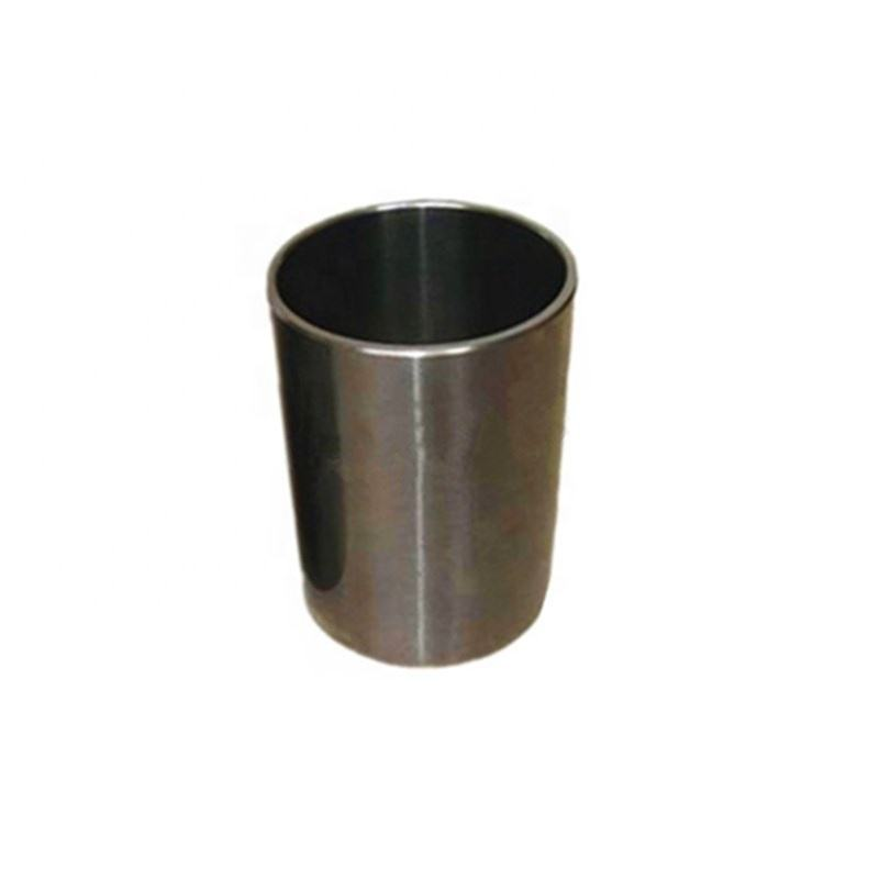 High Precision Customized Metal Hardened Mild Stainless Steel Bush Sleeve Bushings
