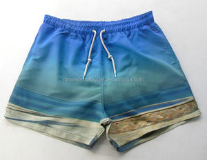 full color printing quick dry cool custom basketball shorts