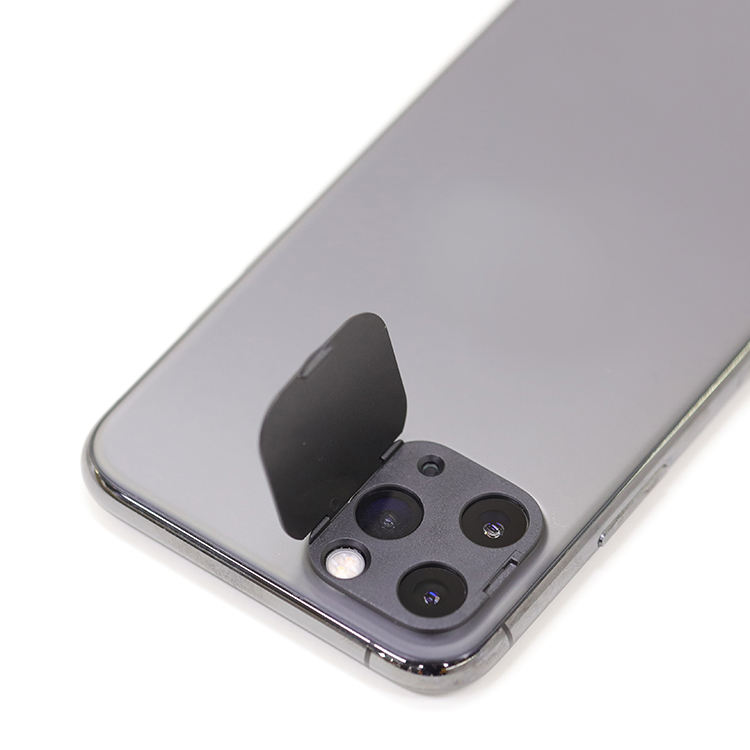 3M Back Mobile Phone Camera Lens Protector For IPhone 11 Pro Max