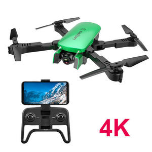 Professional R8 Drone 4K HD Camera 15 Minutes Flight 2.4Ghz 4-Axis Drone With Hight Foldable Drone Uav Quadcopter