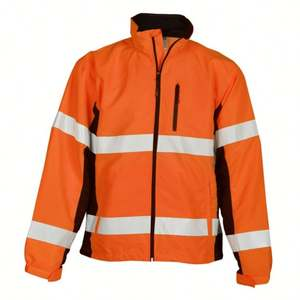BOWINS High quality Workwear Hi Vis Jackets