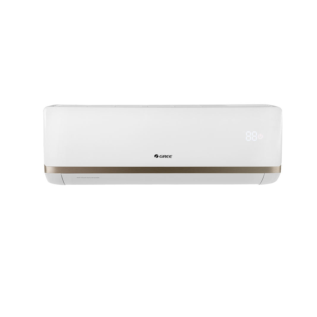 Gree 12000Btu High-efficiency with WIFI Control compact size MiNi Split Air Conditioner