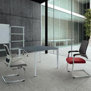 silla de oficina alta arquitectura