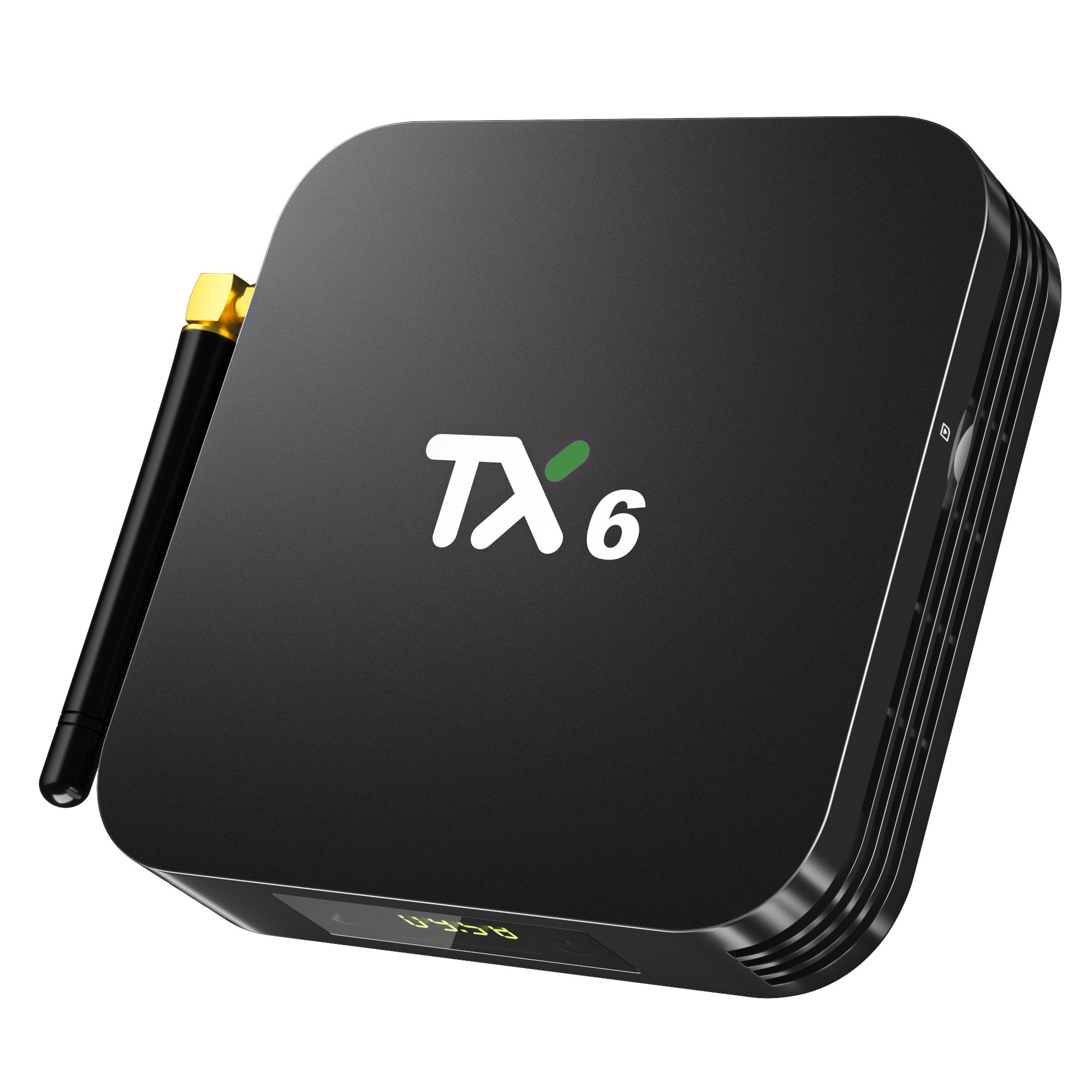 Uitstekende Kwaliteit 2.4G + 5G TX6 H6 Octa Core Ip <span class=keywords><strong>Tv</strong></span> Smart Ott 4 K 4 Gb 32gb Smart Tanix Android 9.0 <span class=keywords><strong>Tv</strong></span> <span class=keywords><strong>Box</strong></span>