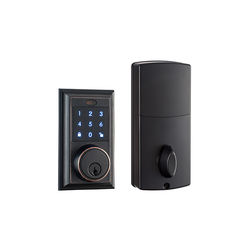 High Quality Keypad Door Lock Advanced Digital Electronic Door Lock