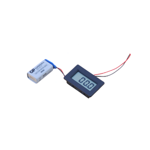 PM438B Panel Digital amp meter Ammeter