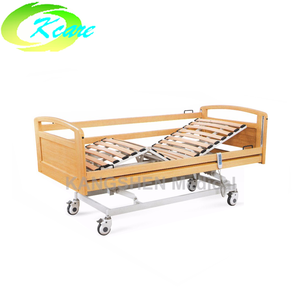 KS-888b Best selling quality electric hospital use nursing home beds from china