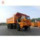 Cheap Price Customized Dump Truck Body of SINOTRUCK HOWO Tipper Truck Chassis