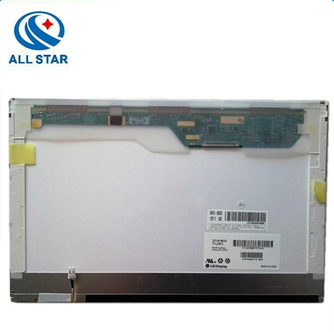 "DISPLAY LCD SCHERMO 14.1/"" B141PW01"