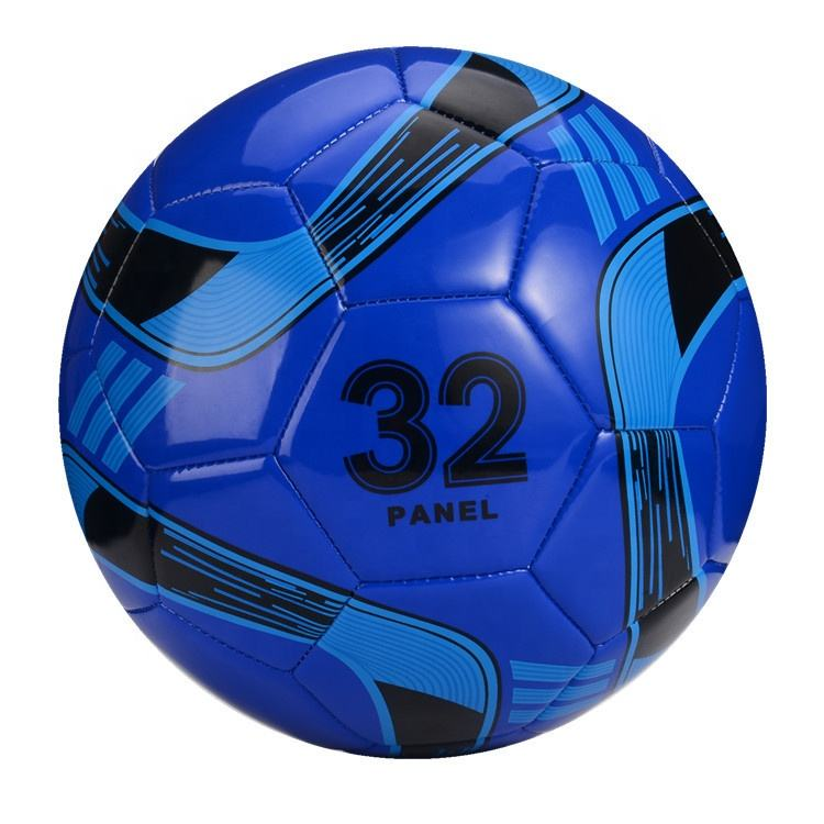 Primary School Training PU Material Baby Soft Football