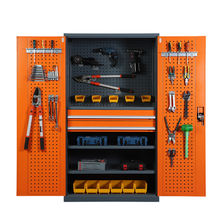 Hardware Tool Cabinet Heavy-Duty Customizable Metal Thickening Tool Workshop Storage Cabinet Drawer