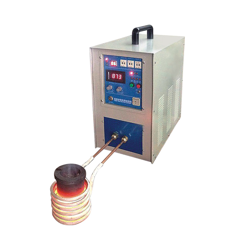 15KW Gold Melting Electromagnetic Induction Furnace (JL-15KW)
