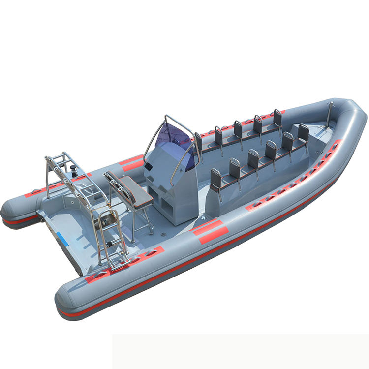 Chinese supplier used small speed boats used small engines jet boats 700