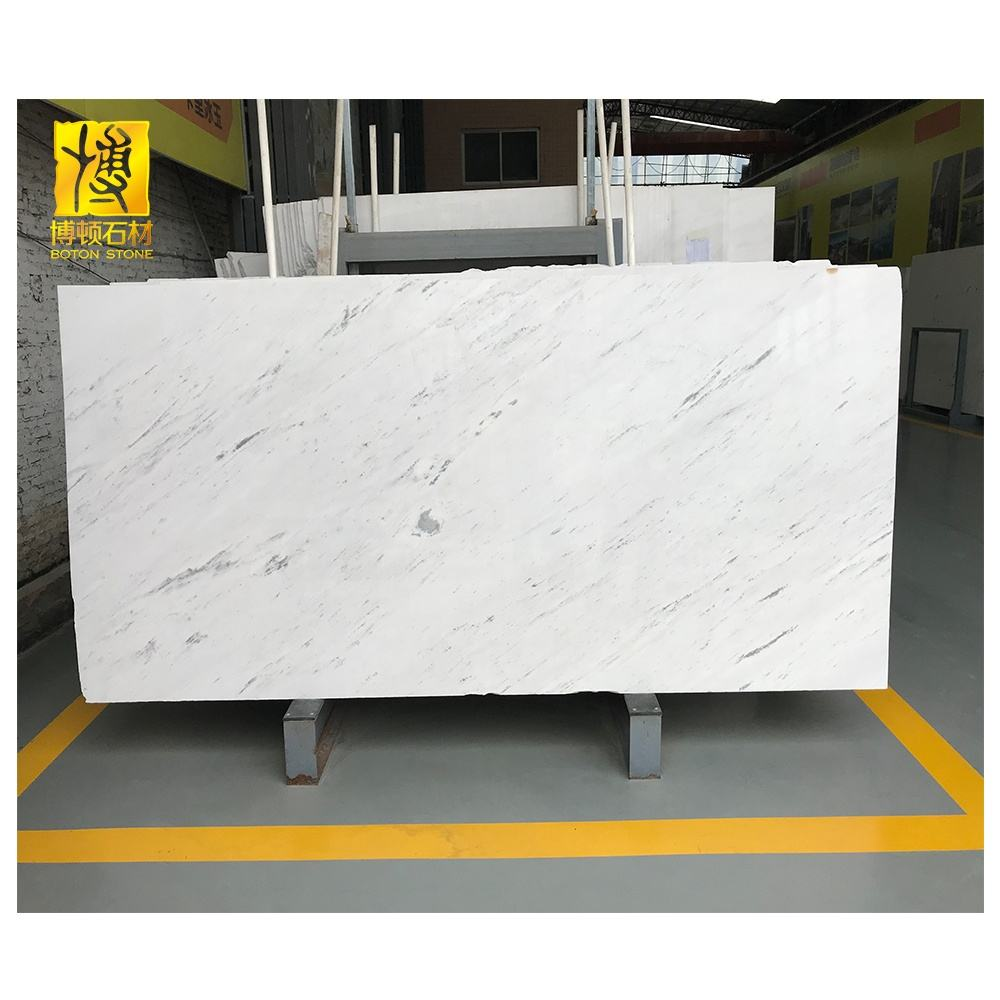 Yunfu BOTON White pearl marble, white marble stone for sale