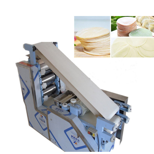 Automatic tortilla crepe making machine for sale