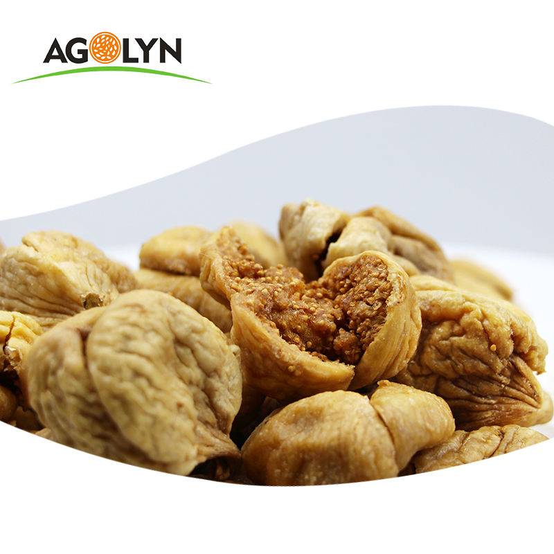 Natural Organic Sweet Sun Dried Figs Fruit