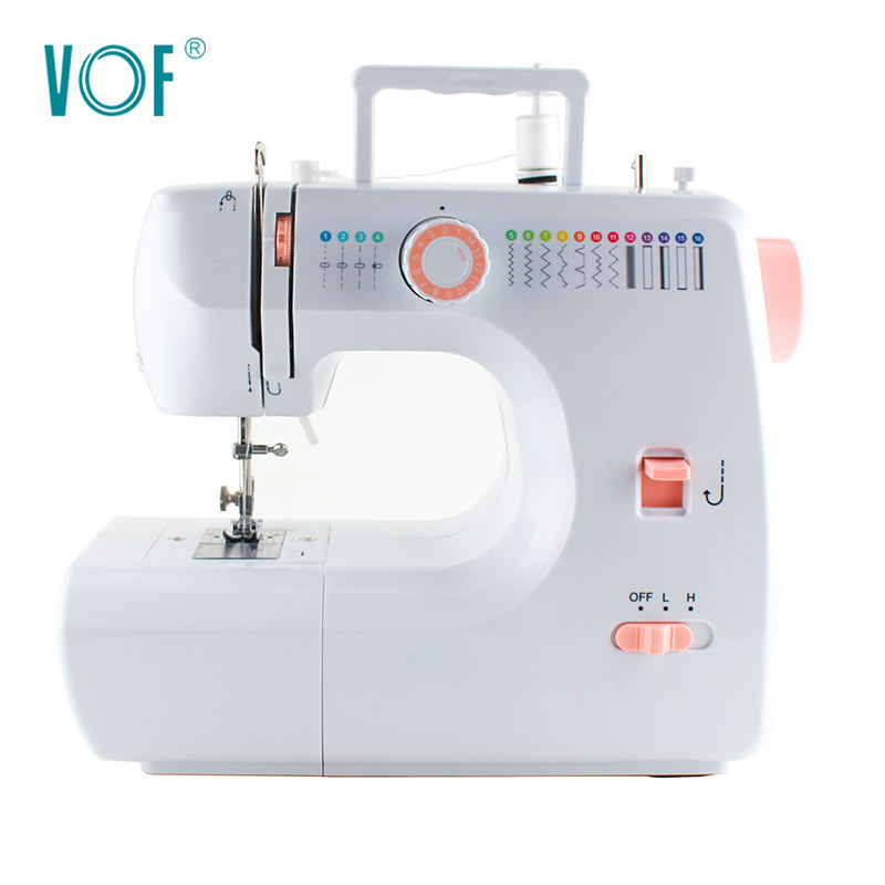 VOF FHSM-700 Electric household T-shirt Sewing Machine